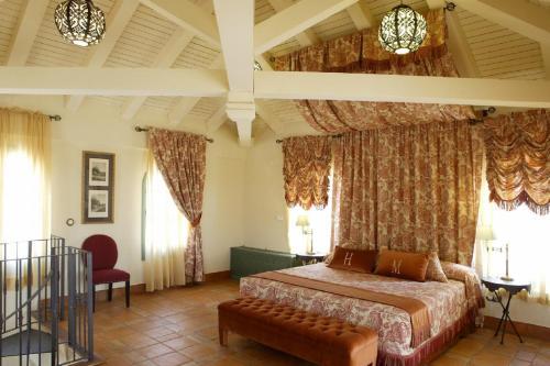 Suite Hacienda Montija Hotel 15