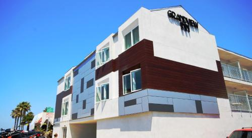 Grandview Inn - Hermosa Beach, CA 90254