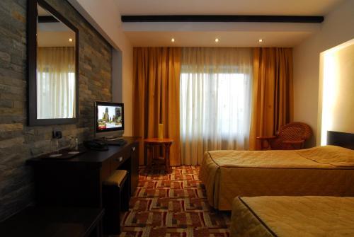 Pensiunea Casa Iris - Hotel - Sinaia