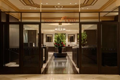 Rihga Royal Hotel Tokyo photo 12