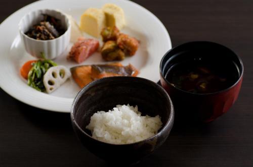 Rihga Royal Hotel Tokyo photo 17