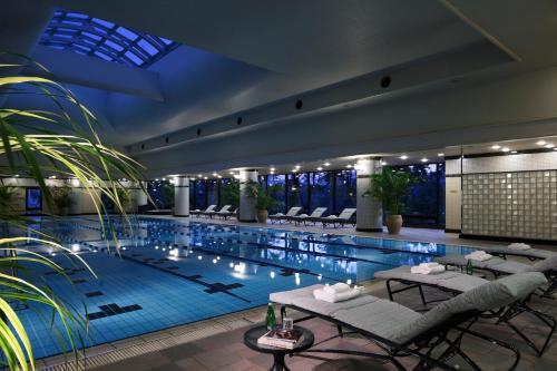 Rihga Royal Hotel Tokyo photo 20
