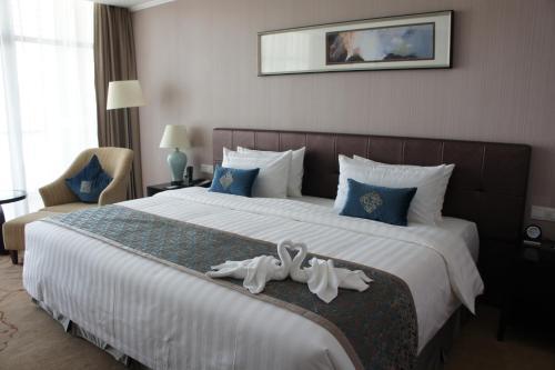 Rosedale Hotel & Resorts Suzhou photo 7