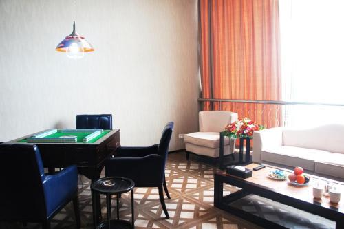 Rosedale Hotel & Resorts Suzhou photo 9