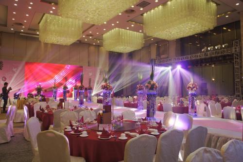 Rosedale Hotel & Resorts Suzhou photo 12