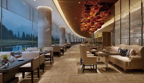 Rosedale Hotel & Resorts Suzhou photo 14