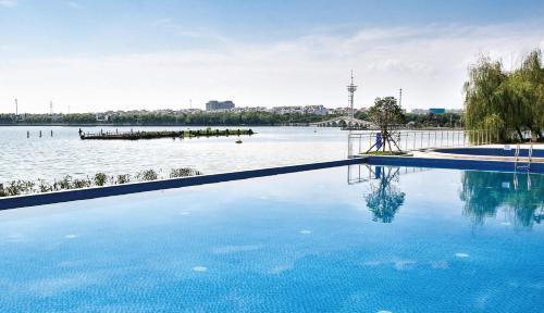 Rosedale Hotel & Resorts Suzhou photo 16
