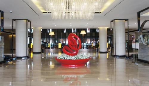 Rosedale Hotel & Resorts Suzhou photo 18