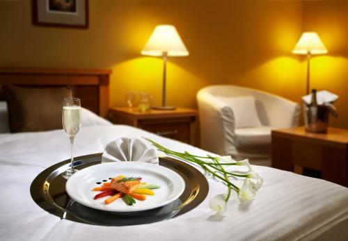 Dolce Villa - Hotel - Prague