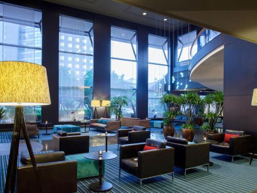 Radisson BLU Hotel Beijing photo 33