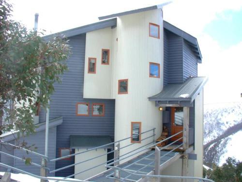 Sanki - Chalet - Hotham
