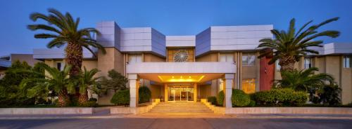 Pamukkale Pam Thermal Hotel Clinic & Spa
