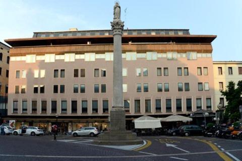 . Residence Piazza Garibaldi