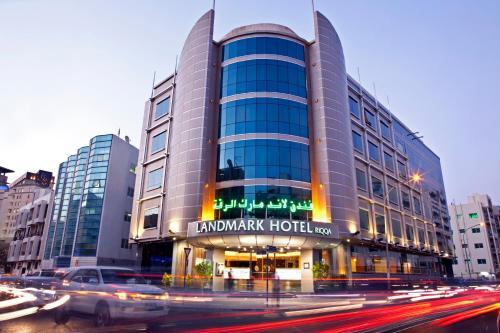 Landmark Riqqa Hotel