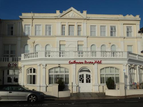 . Eastbourne Riviera Hotel