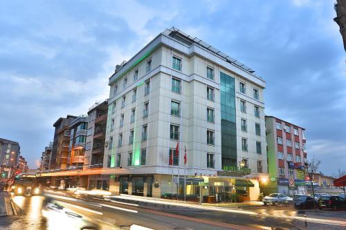 Istanbul Boutique Princess Hotel tek gece fiyat