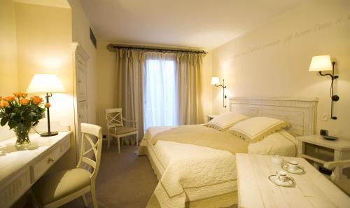 Accommodation in Chonas-l'Amballan