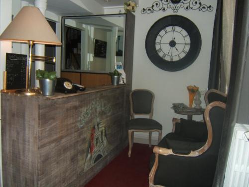Hotel Cosy Monceau photo 3