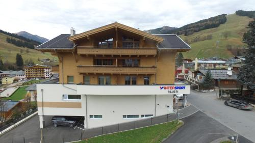 . Bolodges Apartments by Alpin Rentals
