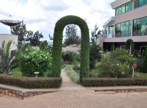 A-HOTEL com - Olympic Hotel, Hotel, Kigali, Rwanda - price