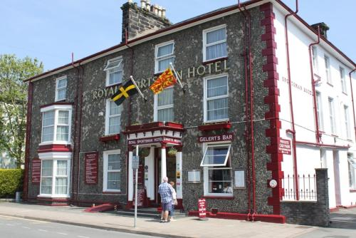 Royal Sportsman Hotel
