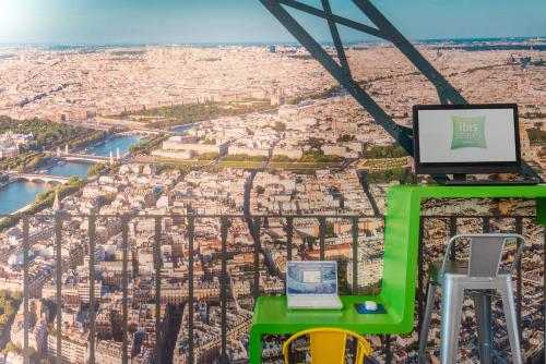 ibis Styles Paris Eiffel Cambronne photo 11