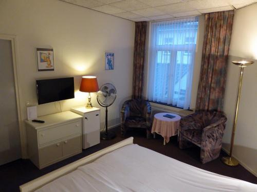 Foto - Hotel De L'Empereur Valkenburg