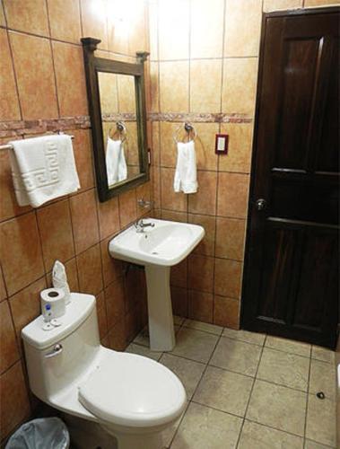 תמונות לחדר Hotel Puerto Libre