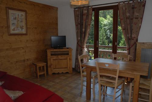 Apartments Les Balcons De L'arly - Flumet