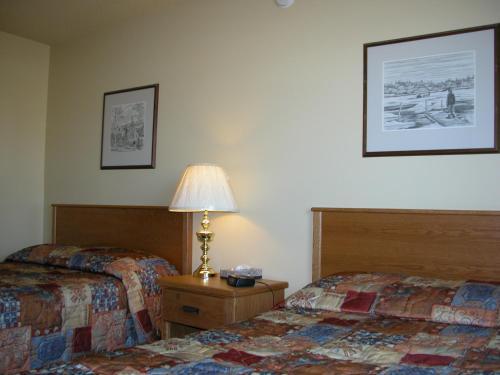 Discovery Inn - Yellowknife, NT X1A 2N6