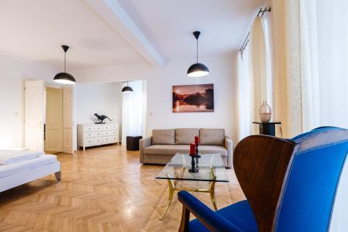 Фото отеля Judengasse Premium by welcome2vienna
