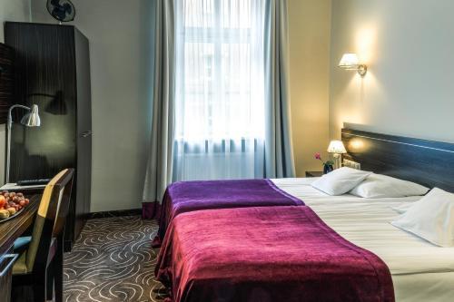 . Hotel Racibor
