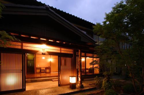 Accommodation in Ueda