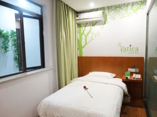 . Vatica Jiangsu Suzhou Changshu Shimao Residence Hotel