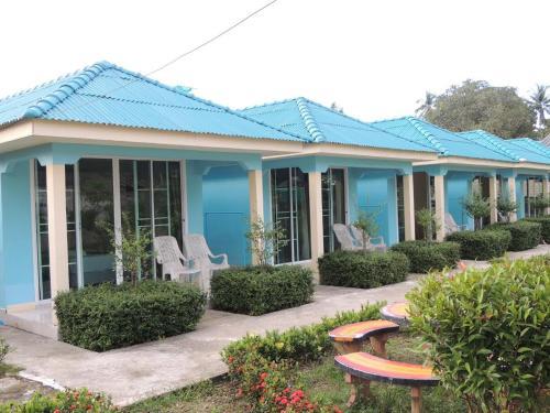 Village Garden Bungalows Kho Mook Village Garden Bungalows Kho Mook