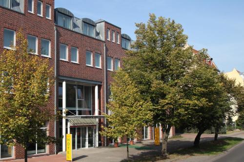 Stadthotel Oranienburg - Photo 6 of 14