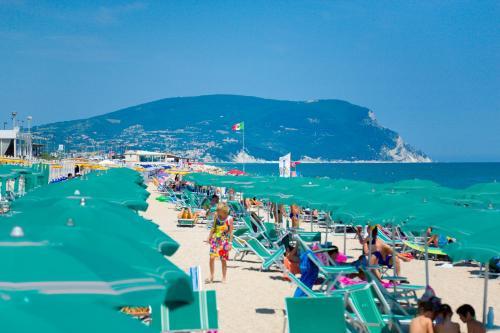 . Villaggio Turistico Internazionale