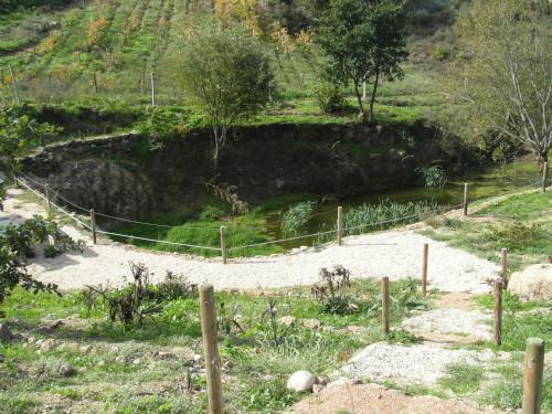 Casa da Bocha, Gouveia