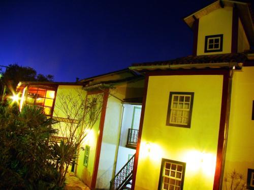 Foto de Pousada Villa Verde