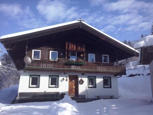 Ferienhaus Lemberger - Apartment - Jochberg