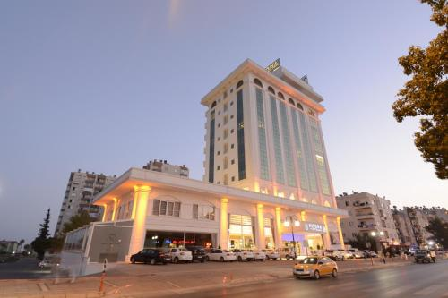 Mersin Navona Hotel indirim