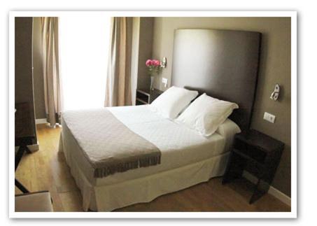 Twin Room Posada Sotobosque 8