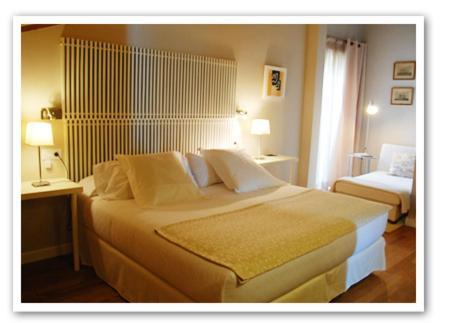 Suite Posada Sotobosque 5