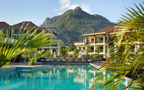 Savoy Seychelles Resort & Spa, Beau Vallon, Seychelles