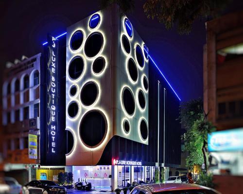 PJ-Luxe Boutique Hotel Kuala Lumpur