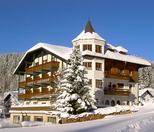 Lackenhof am Ötscher Hotels