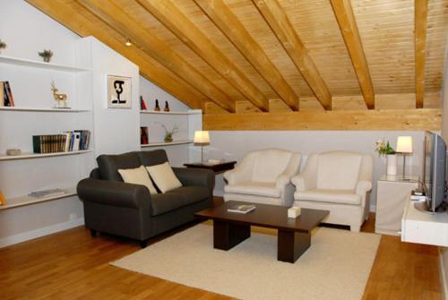 Suite Posada Sotobosque 6