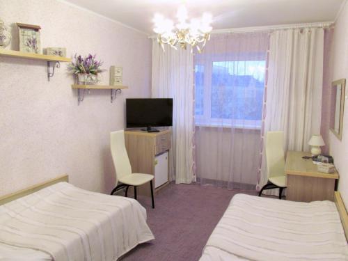 . Hotel Vetraz