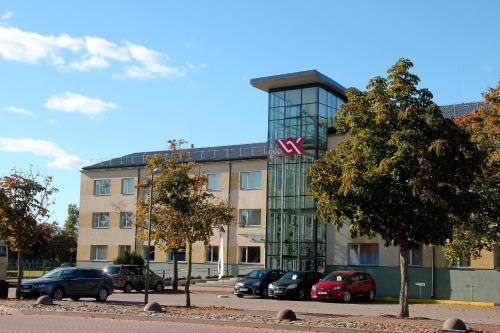 . Olimpiska Centra Ventspils Hotel