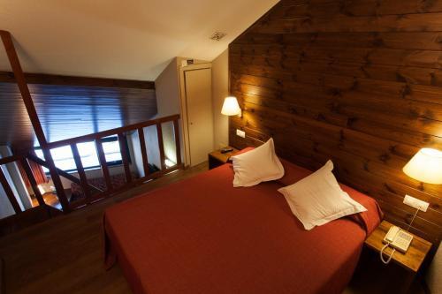 Hotel Tuc Blanc - Baqueira-Beret